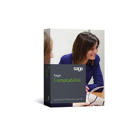 Comptabilité i7 sage pe
