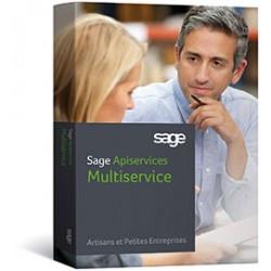 multi-service i7 poste supplementaire